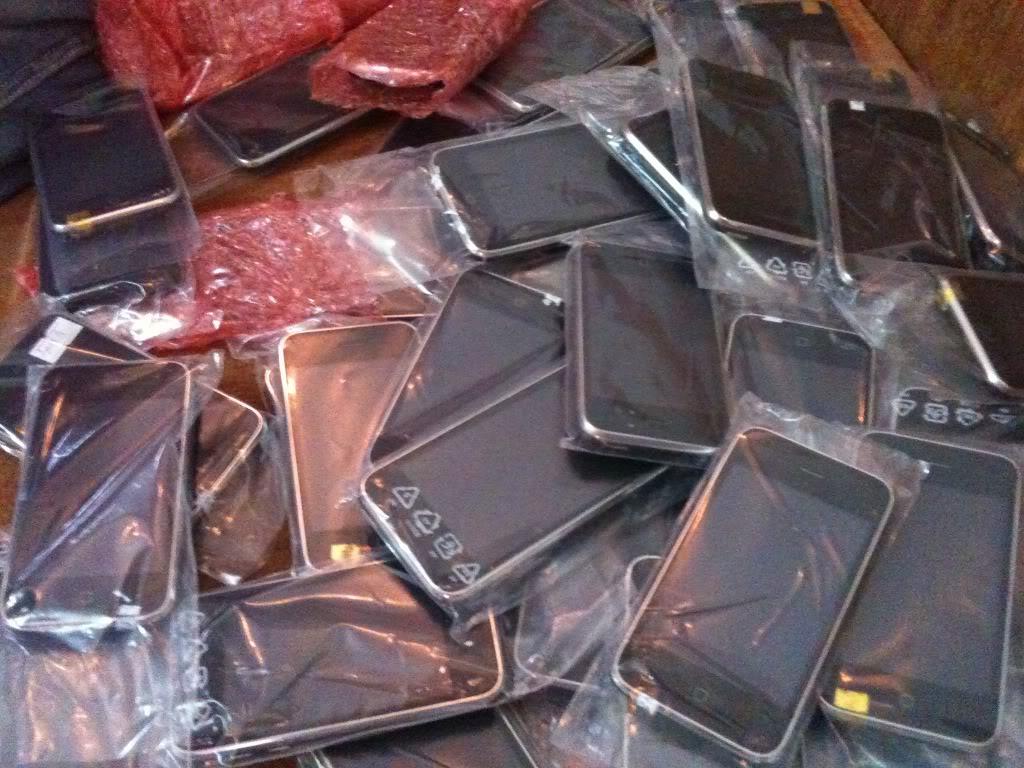 Cách mua iPhone cũ